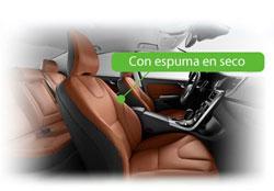 Limpieza ecologica de tapicer as de vehiculos en valladolid - Tapicerias en valladolid ...