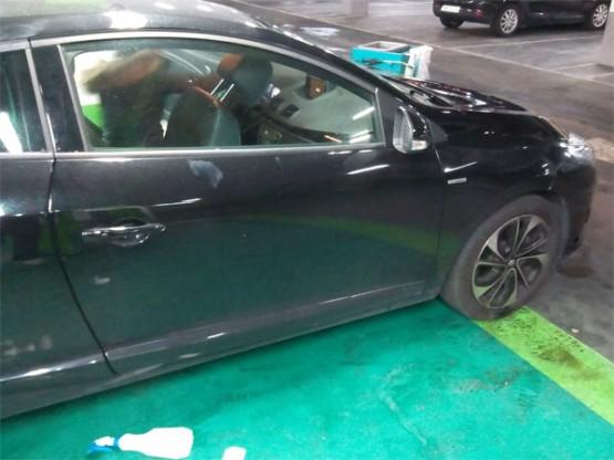 Renault megane lavadero coches en valladolid - Tapicerias en valladolid ...