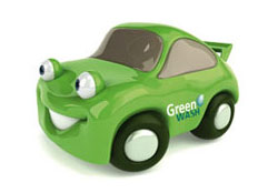 Promociones Green Wash