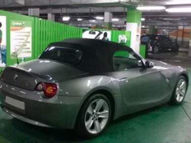 BMW Cabrio 1